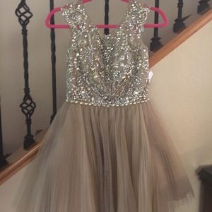 SHERRI HILL DRESS FOR SALE